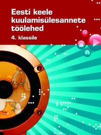 eesti keele töölehed 1 klassile